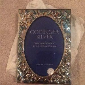 NWT Godinger Silver Frame